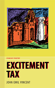 Excitement Tax book cover