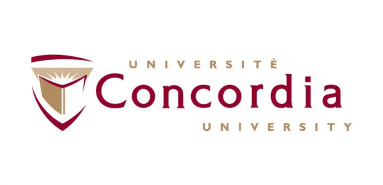 Concordia University Department of English