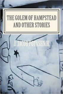 The Golem of Hampstead and Other Stories book cover