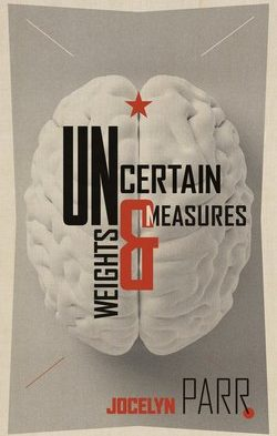 Uncertain Weights book cover