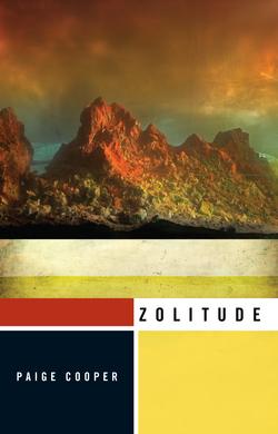 Zolitude book cover