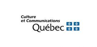 Ministère de la Culture et des Communications logo