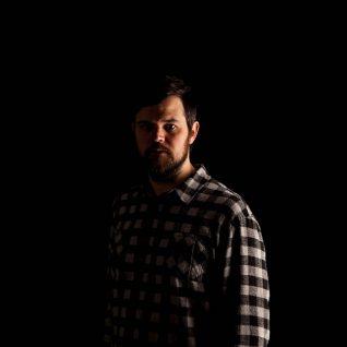 Sebastien Dulude headshot