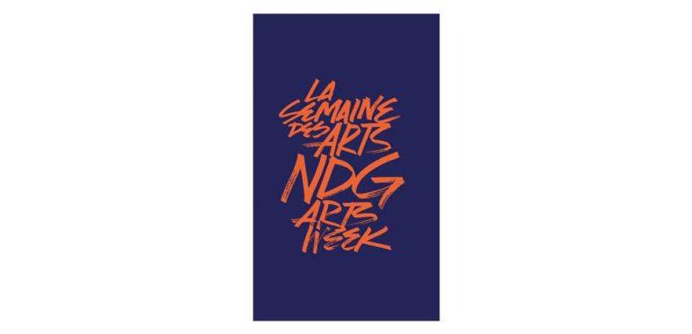 NDG Arts Week