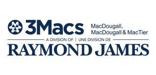 3 macs Raymond James logo