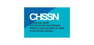 Community Health and Social Services Network logo