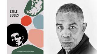 Exile Blues, Douglas Gary Freeman